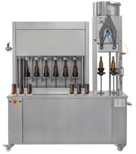 Производство и розлив минеральной воды для СТМ в 19